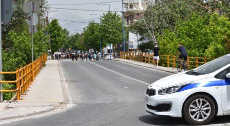 Πηγές ΕΛ.ΑΣ: Κάποιοι υποκινούν τα επεισόδια στον οικισμό των Ρομά στη Λάρισα