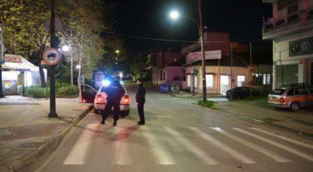 Ακόμη 35 κρούσματα στη Νέα Σμύρνη της Λάρισας – Ανακοινώθηκε ενισχυμένη επιτήρηση και απαγόρευση κυκλοφορίας το βράδυ