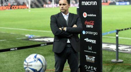 Ξεχώρισε έναν για αντι-Μπράνκο ο ΠΑΟΚ – Ποδόσφαιρο – Super League 1 – Π.Α.Ο.Κ.