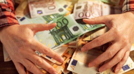 «Έβρεξε» λεφτά στη Λάρισα – Υπερτυχερός κέρδισε 1,9 εκατ. ευρώ στο Λαϊκό λαχείο!
