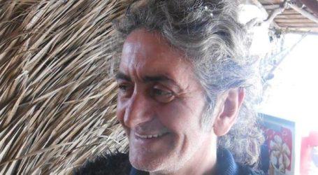 Λάρισα: «Έφυγε» από τη ζωή ο «Μακαρόνας» του Αγιοκάμπου