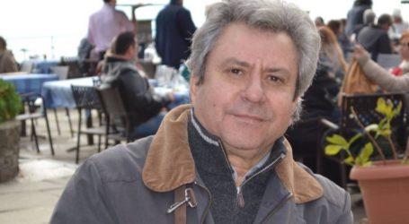 Ευθ. Τσάμης για καταγραφή κρουσμάτων κορωνοϊού: Καλύτερα να υπερεκτιμάς το πρόβλημα παρά να το υποεκτιμάς