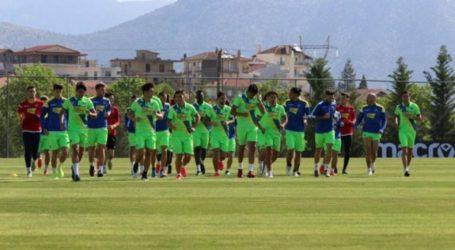 Άρχισαν οι ομαδικές προπονήσεις στον Αστέρα Τρίπολης – Ποδόσφαιρο – Super League 1 – Αστέρας Τρίπολης