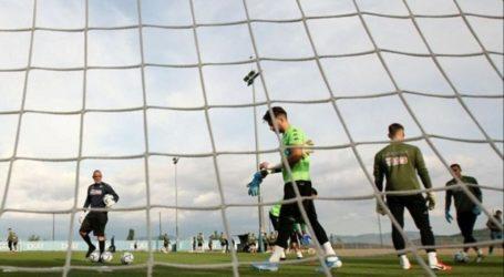 «Πάνε με διάθεση να τα βρουν στον Παναθηναϊκό, δε θέλουν να σέρνεται στα πλέι οφ το θέμα» – Ποδόσφαιρο – Super League 1 – Παναθηναϊκός