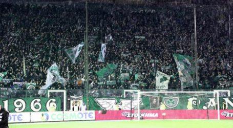 «Το σπίτι του ΠΑΟ είναι εδώ, ούτε στο Μαρούσι, ούτε στο Βοτανικό» (pics) – Ποδόσφαιρο – Super League 1 – Παναθηναϊκός
