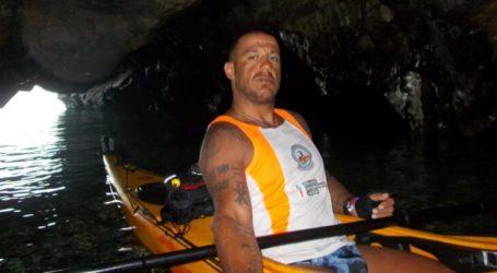 Θλίψη στη Λάρισα: «Έφυγε» από τη ζωή 41χρονος αθλητής
