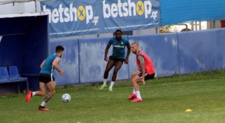 Επιστροφή στις προπονήσεις για τον Ατρόμητο – Ποδόσφαιρο – Super League 1