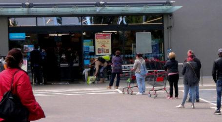 Ανοιχτά σήμερα τα σούπερ μάρκετ του Βόλου – Δείτε το ωράριο