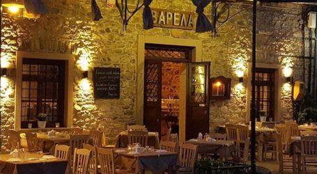 Η «Βαρέλα» κάνει την έκπληξη και ανοίγει street food στο κέντρο του Βόλου – Δείτε που και πότε