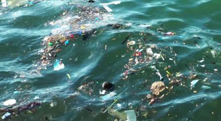 Ευρωπαϊκή συμμαχία για την αντιμετώπιση της θαλάσσιας ρύπανσης της Μεσογείου