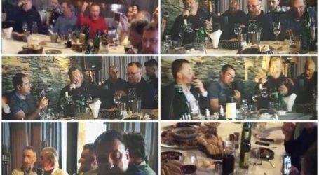 Σάλος με το πάρτι διάσημου γιατρού στη Βοσνία-Καλεσμένος και ο υπουργός