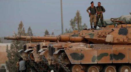 Η κατοχή της Τουρκίας στη βόρεια Συρία περιλαμβάνει μεταφορές πληθυσμών