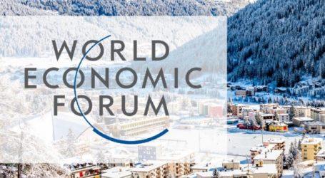 H φιλόδοξη πρωτοβουλία «Greek House Davos 2021» τοποθετεί την Ελλάδα στους μεγάλους παίκτες παγκοσμίως