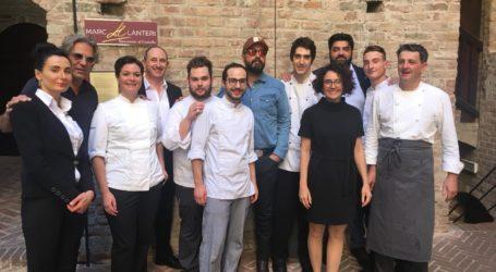 Από τα γκουρμέ, στα φαγητά κατσαρόλας βραβευμένος Ιταλός σεφ