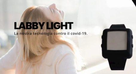 Ηλεκτρονικό βραχιόλι στη μάχη κατά του κορωνοϊού λανσάρει ιταλική εταιρεία