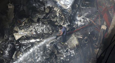 Αεροσκάφος με 107 επιβάτες συνετρίβη στο Πακιστάν