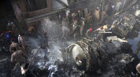 Βίντεο-ντοκουμέντο από την αεροπορική τραγωδία στο Πακιστάν
