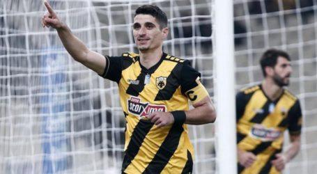 Σενάρια από Τουρκία για Μπεσίκτας και Μάνταλο – Ποδόσφαιρο – Super League 1 – A.E.K.