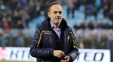 «Δεν έχει βρεθεί λύση αν βρεθεί κρούσμα σε μια ομάδα» – Ποδόσφαιρο – Super League 1 – Λαμία