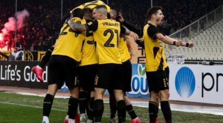 «Και πάλι όλοι μαζί» – Ποδόσφαιρο – Super League 1 – A.E.K.