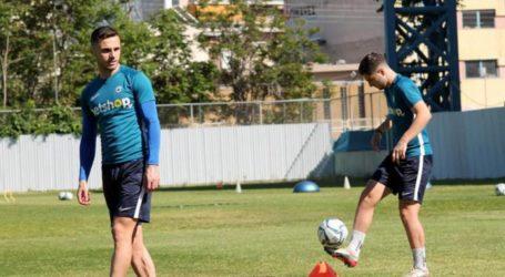 Με οχτώ ποδοσφαιριστές τα γκρουπ στον Ατρόμητο (video) – Ποδόσφαιρο – Super League 1 – Ατρόμητος
