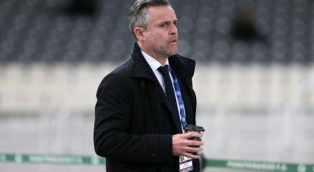 Πρόταση Ρόκα σε παίκτες για μείωση 40% στην τελευταία δόση του συμβολαίου – Ποδόσφαιρο – Super League 1 – Παναθηναϊκός