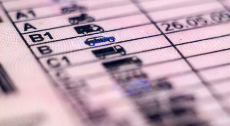 Παρατάσεις στην ισχύ των διπλωμάτων οδήγησης λόγω κορωνοϊού