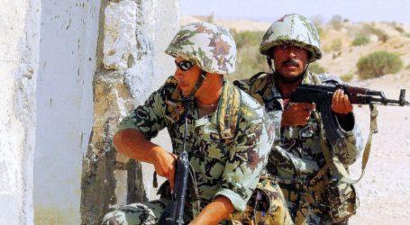 Αιματηρή βομβιστική επίθεση στο βόρειο Σινά
