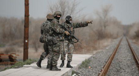 Πυρά από στελέχη της τουρκικής στρατοχωροφυλακής στην περιοχή του Έβρου
