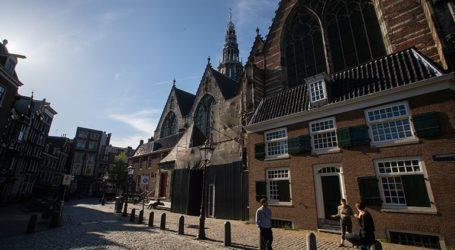 Ολλανδία: 98 νέοι θάνατοι από Covid-19