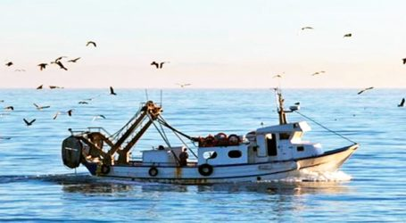 Γερμανική νάρκη «ψάρεψε» καΐκι στη Θεσσαλονίκη