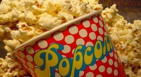 Η Tσεχία ανοίγει τα σινεμά αλλά απαγορεύει το ποπ κορν