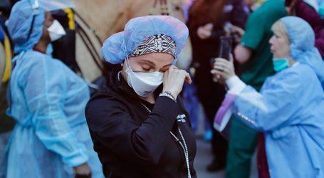 Η πανδημία του νέου κορωνοϊού παραμένει παγκόσμια έκτακτη ανάγκη υγείας
