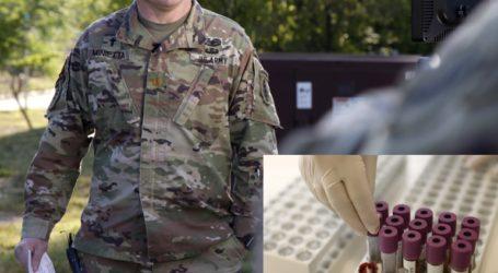 Στα εργαστήρια του στρατού των ΗΠΑ επαναστατικό τεστ για τον κορωνοϊό