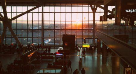 Τα σχέδια για διαβατήρια ανοσίας και τούνελ απολύμανσης
