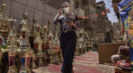 Νέο ημερήσιο ρεκόρ κρουσμάτων στην Αίγυπτο
