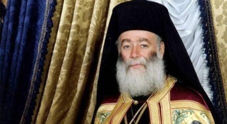 Μήνυμα συμπαράστασης από τον Πατριάρχη Αλεξανδρείας μετά την αιματηρή βομβιστική επίθεση στο Βόρειο Σινά
