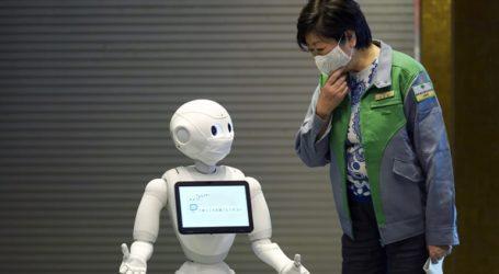 Ρομπότ υποδέχονται ασθενείς με ελαφρά συμπτώματα σε ξενοδοχεία του Τόκιο