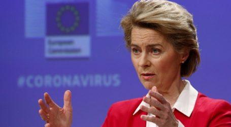 Έκκληση Ευρωπαίων ηγετών για συνεισφορά στη διεθνή διάσκεψη δωρητών