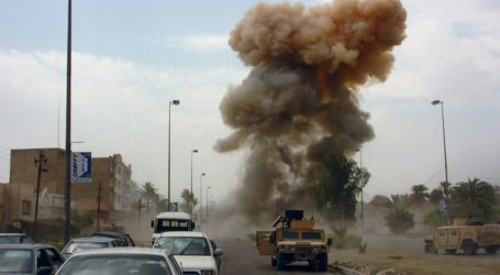 Το ISIS ανέλαβε την ευθύνη για τη βομβιστική επίθεση στο Σινά