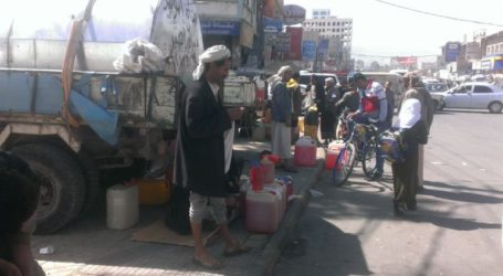 Πάνω από 110.000 ύποπτα κρούσματα χολέρας στην Υεμένη