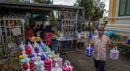 Κανένας νέος θάνατος στην Ταϊλάνδη