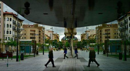 Μετά από 49 ημέρες lockdown, οι Ισπανοί βγαίνουν από τα σπίτια τους για να αθληθούν