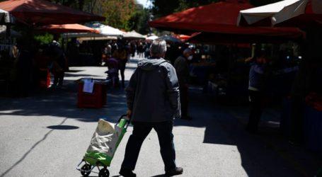 Ενώ η Ευρώπη παραμένει στην αρπάγη της πανδημίας, η Ελλάδα σιγά-σιγά κερδίζει τη μάχη της