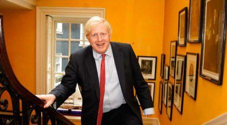 Ποιο είναι το όνομα του νεογέννητου γιου του Βρετανού πρωθυπουργού Μπόρις Τζόνσον