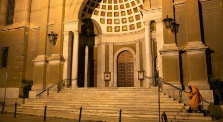 Παράταση μέχρι τις 16 Μαΐου των όσων ισχύουν για τις λειτουργίες στους χώρους λατρείας