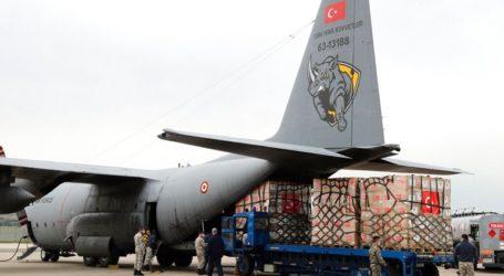 Η Τουρκία ήρε την απαγόρευση εξαγωγής ιατρικού υλικού