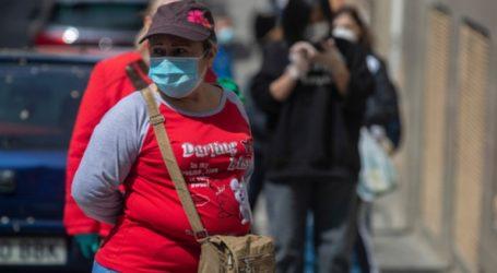 Υποχρεωτική η χρήση μάσκας και στα ΜΜΜ της Ισπανίας