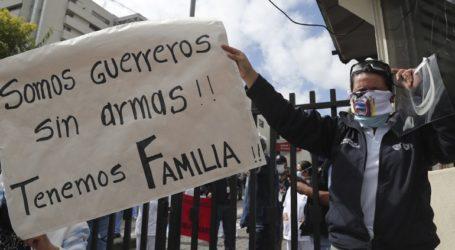 308 θάνατοι και 1.128 κρούσματα σε ένα 24ωρο στον Ισημερινό