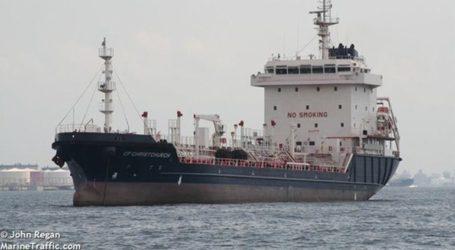 Επίθεση πειρατών σε ελληνόκτητο τάνκερ στον Κόλπο της Γουινέας